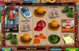 Gire o jogo de cassino online Little Pigs Strike Back