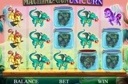Foto do jogo caça-níqueis grátis Machine-Gun Unicorn