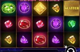 Jogo de cassino grátis Magic Crystals