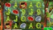 Caça-níqueis online grátis Magic Gems