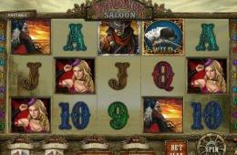Jogue o jogo caça-níqueis Maverick Saloon