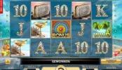 Caça-níqueis online Mega Fortune Dreams da NetEnt