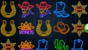Jogo sem download Neon Cowboy online