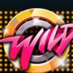 Símbolo curinga do jogo de cassino grátis Neon Staxx