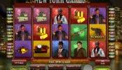 Caça-níqueis de cassino online New York Gangs