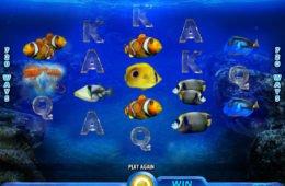 Gire o caça-níqueis online grátis Pacific Paradise