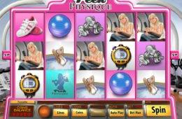 Jogo caça-níqueis de cassino online Peek Physique