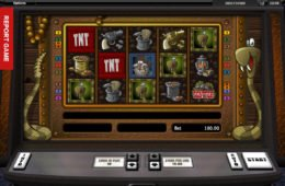 Caça-níqueis online grátis Randall's Riches sem depósito