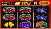 Gire o jogo de cassino online Red Hot Wild