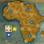 Jogo bônus - Caça-níqueis de cassino grátis online Safari