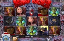 Jogo online sem depósito Scary Rich 3