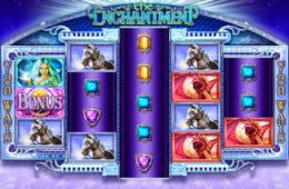 Jogo online sem download The Enchantment