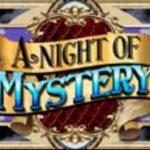 Símbolo Curinga do caça-níqueis online A Night of Mystery