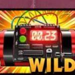 Símbolo Curinga do jogo de cassino grátis Blast! Boom! Bang!