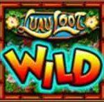 Símbolo curinga - Jogo caça-níqueis online Luau Loot sem depósito