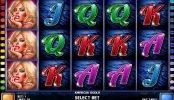 Jogue o caça-níqueis online grátis American Gigolo