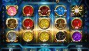 Jogue o jogo caça-níqueis de cassino grátis Astro Magic online
