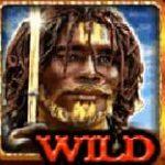 Símbolo Curinga do jogo de cassino grátis Australian Magic