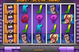 Jogo caça-níqueis grátis online Blast! Boom! Bang!