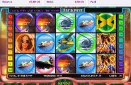 Jogue o jogo de cassino grátis Caribbean Nights sem depósito
