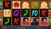 Jogue o caça-níqueis online grátis para diversão Dark Ninja