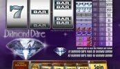 Free slot machine Diamond Dare no deposit