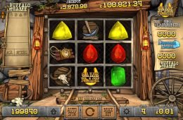 Play free casino slot machine Diamond Express