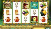 Gire o caça-níqueis grátis Egyptian Riches para diversão