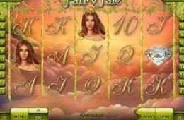 Caça-níqueis de cassino sem depósito Fairy Tale