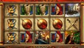 No deposit slot machine Fortunes of Sparta