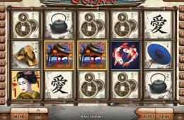 Jogo online sem depósito Geisha