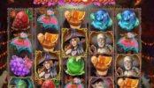 Casino slot machine Happy Halloween with no deposit