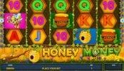 Caça-níqueis grátis Honey Money online
