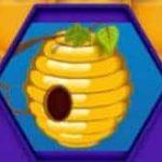 Caça-níqueis de cassino grátis Honey Money - símbolo especial
