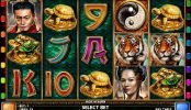 Gire o caça-níqueis online grátis Jade Heaven
