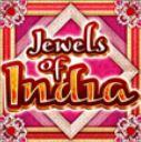 Curinga do jogo caça-níqueis grátis Jewels of India online