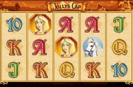 Jogo de cassino grátis Jolly's Cap