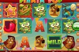 Jogue o jogo de cassino grátis Pinata Pop