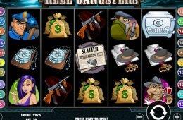 Caça-níqueis Reel Gangsters para diversão