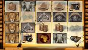 Caça-níqueis Safari sem cadastro