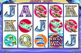 Twin Win online free slot with no deposit