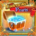 Símbolo Curinga do jogo caça-níqueis grátis online Underwater Pearls