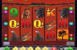 Jogo de cassino grátis online Big Red online