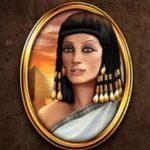 Cleopatra - Last of the Pharaohs - símbolo curinga