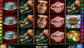 Jogue o caça-níqueis de cassino Fortune Fish
