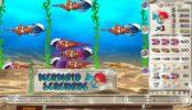 Jogo de cassino grátis online Mermaid Serenade