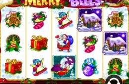 Caça-níqueis grátis Merry Bells sem depósito