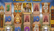 Caça-níqueis Pearls of India online