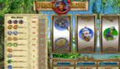 Caça-níqueis grátis sem depósito Pirate Slots