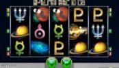 Jogo de cassino online Planets da Merkur